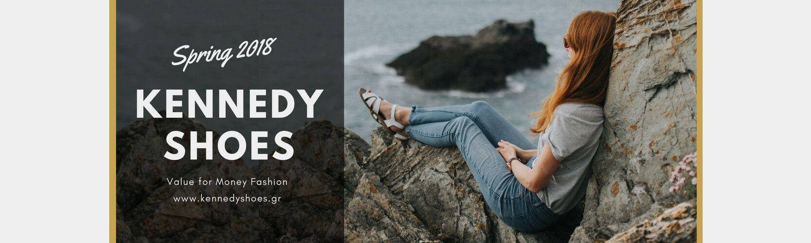 γυναικεια παπουτσια - πεδιλα - σανδαλια ανοιξη 2018 kennedy shoes