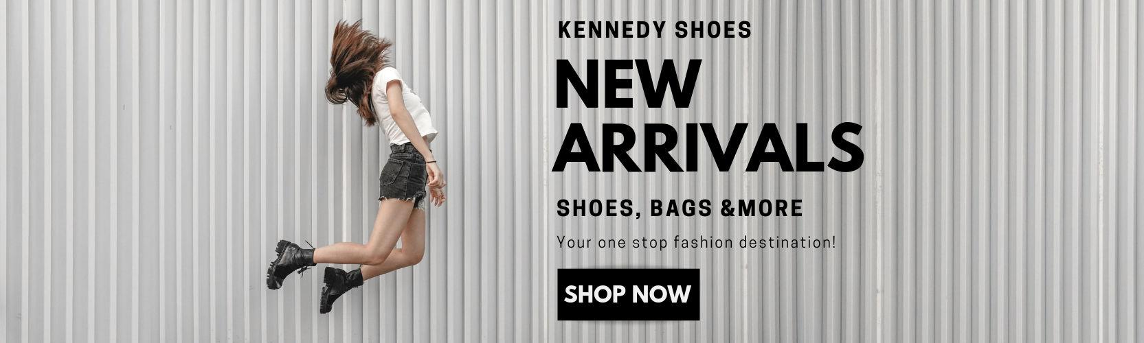 γυναικεια παπουτσια τσαντεσ αξεσουαρ φθινοπωρο χειμωνας 2019 kennedy